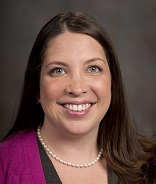 Stephanie A. Smith, Assistant Professor of Public Relations, Department of Communication.